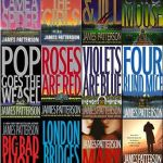 alex cross series by james patterson