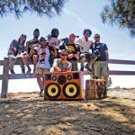 Puma Dance Crew - LA