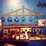 Mount Analog Record Store Los Angeles LA California BoomCase Retailer
