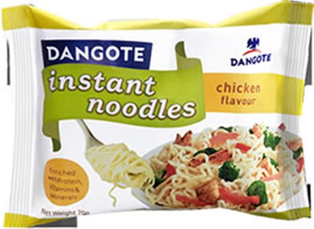 big noodles