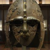 129 – Sutton Hoo: Treasures of the Dead
