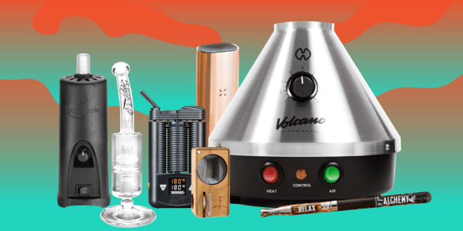 the-best-marijuana-vaporizer-for-every-type-of-person