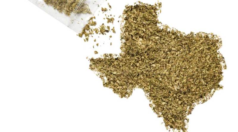 Texas-Marijuana-Laws