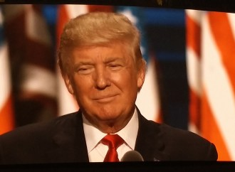 Why I Support Donald Trump for President