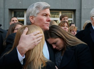 McDonnell Convictions Overturned