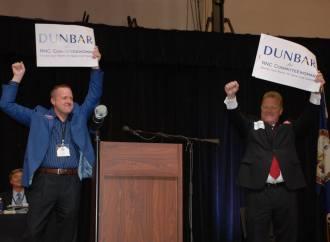 Round Up: Corey scores big endorsement, but Ed is set to run up fundraising score