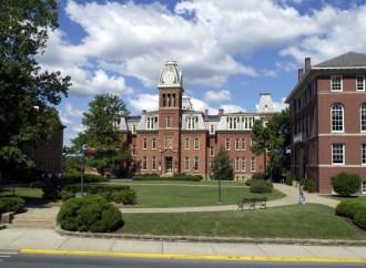 West Virginia University Says Using the Wrong Pronoun Violates Title IX