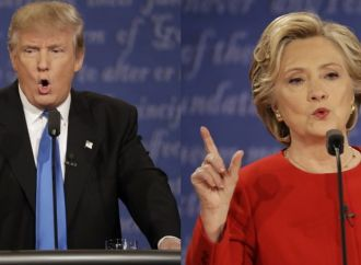Hillary was Better Prepared than Trump, but Few Minds Were Changed