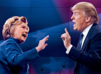Everything You Ever Wanted to Know about Monday Night's Debate