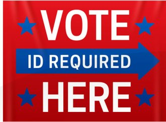 House Subcommittee Kills McAuliffe Proposal to Repeal Voter ID Law