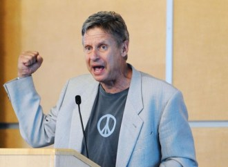 Why Did the Libertarian Party Nominate Gary Johnson?