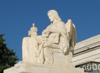 Justice in America – The Case for Trump