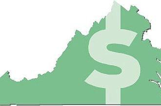 Virginia State Salaries 2016