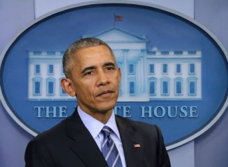 Obama: The Arrogance of Failure