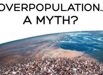 The Myths of Global Overpopulation