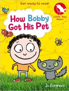 Bobbypet
