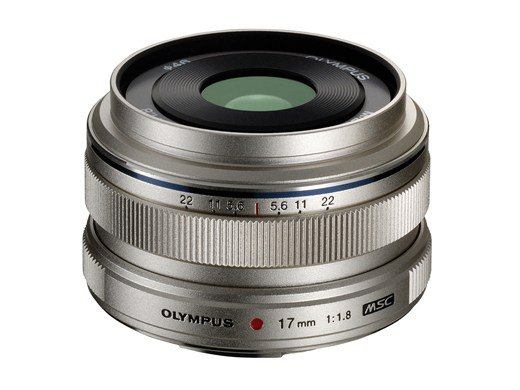 Olympus 17mm f/1.8 First Look