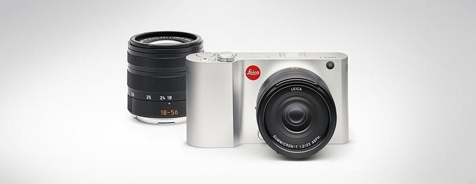 The Leica T: A Working Mans Leica