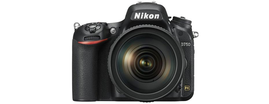 Nikon D750 Filmmaker's Kit