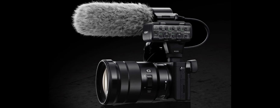 New Sony α6300 Is A Killer 4K Video Machine
