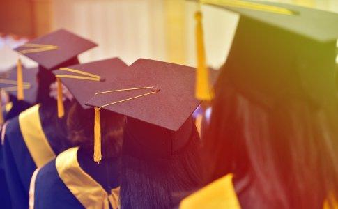 caregiver graduation ceremony