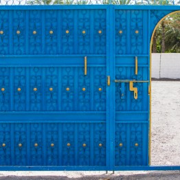 Gates Of Oman