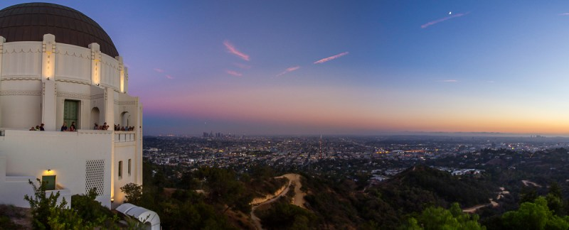 Peter-West-Carey-Griffith after sunset-2