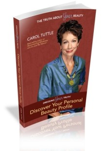 Dressing Your Truth Book Cover