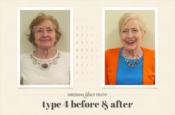 Dressing Your Truth Type 4 images - Dressing Your Truth Type 4 Hairstyles