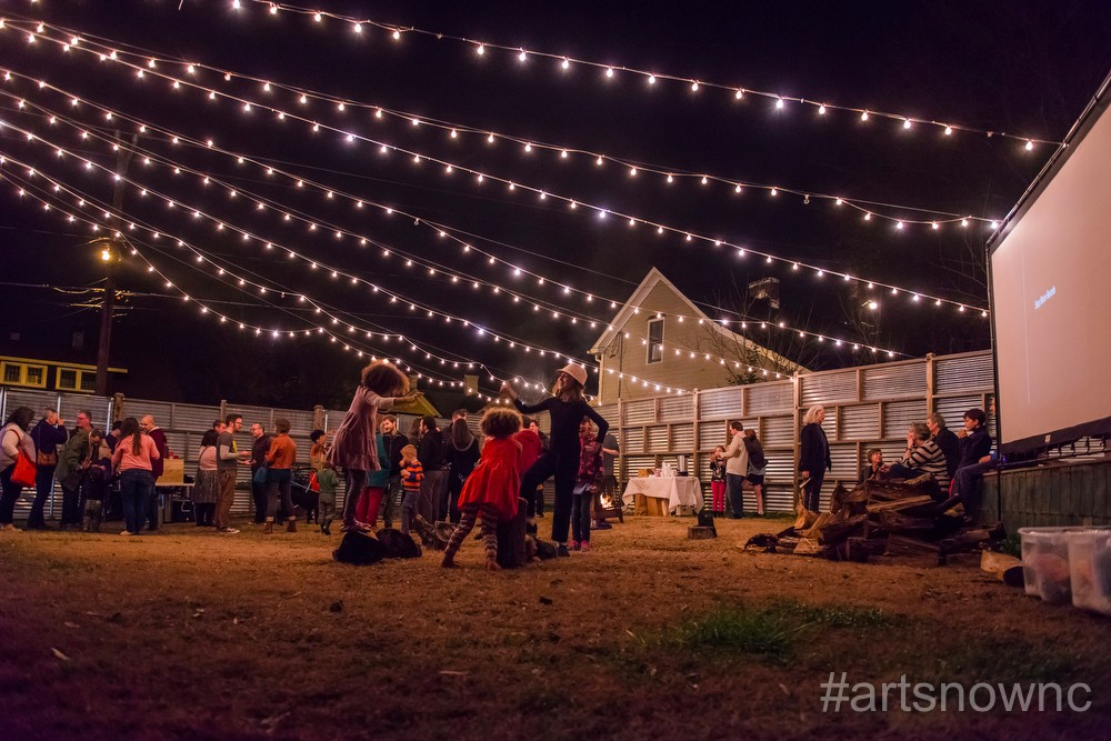 Photo by Beth Mann for ArtsNow NC.