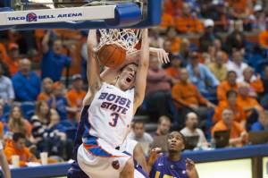 (Photo: Bronco Sports)