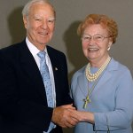 Catholic Twin Cities philanthropist Henrietta Rauenhorst dies
