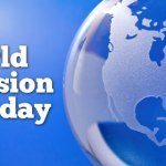 World Mission Sunday – 2010