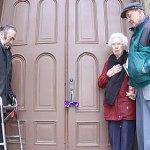 St. Benedict closes doors, prepares for integration