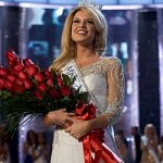 Pro-life is more than just a platform for this year's Miss America
