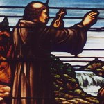 Father Hennepin: Priest, missionary and explorer