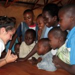 Visitation students learn from Kenya mission trip