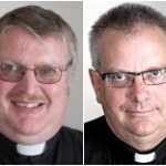 N.Y. trip brought two priests close to terrorist attacks