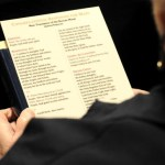Parishes report few problems with new Mass texts