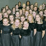 Girls choir builds bridges with sacred, world music