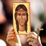 Ground broken for new St. Kateri Tekakwitha Shrine in New Mexico diocese