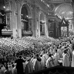 Vatican II engaged world in proactive way
