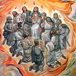 Twelve Apostles: Sinners called by Jesus to serve