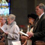 Archbishop calls Catholics to shine 'light of faith'