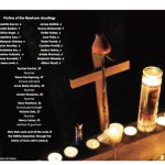 After Newtown: Moving from darkness into the light