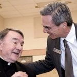Obituary: Msgr. Boxleitner, former Catholic Charities director, was 'tireless advocate for the poor'