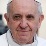 Pope: God is real, concrete person, not mysterious, intangible mist