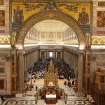 St. Paul's Basilica: monument to a church of evangelization