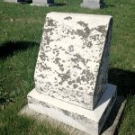 Pioneer priests honored with new grave markers