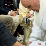The radical vision of Jesus: How the pope lives his first encyclical